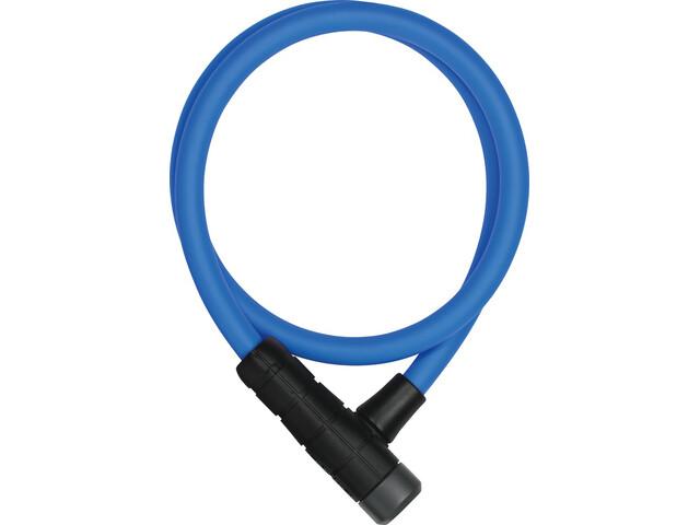 ABUS Primo 5412K/85 Antivol, blue